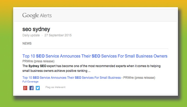Web SEO Services for North Ryde, Macquarie Park, Lanecove, Chatswood